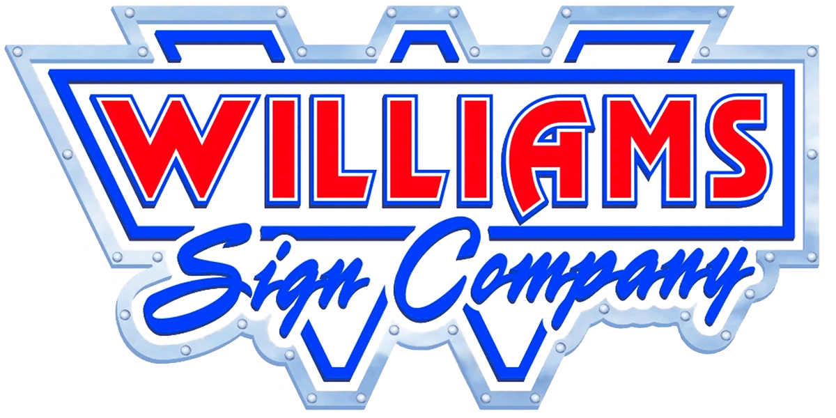 Services | Williams Sign Company, Inc.